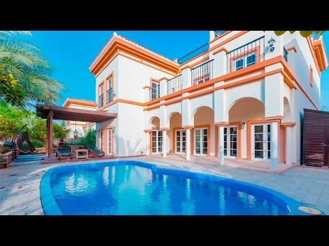 4 Bedroom Villa - The villa Project, Dubai