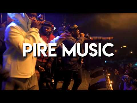 Mans Not Hot  All Star MC Remix Lethal Bizzle, Chip, JME, Krept & Konan
