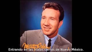 Marty Robbins - El Paso (Subtitulado al español)