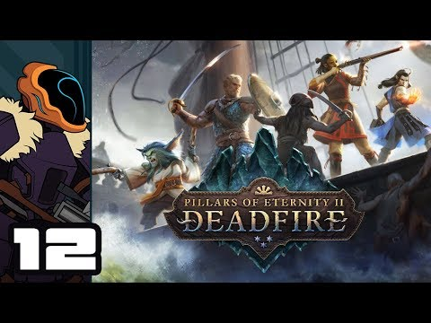 Let's Play Pillars of Eternity 2: Deadfire - PC Gameplay Part 12 - Middleman