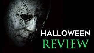 Is Halloween (2018) the best horror movie of the year?