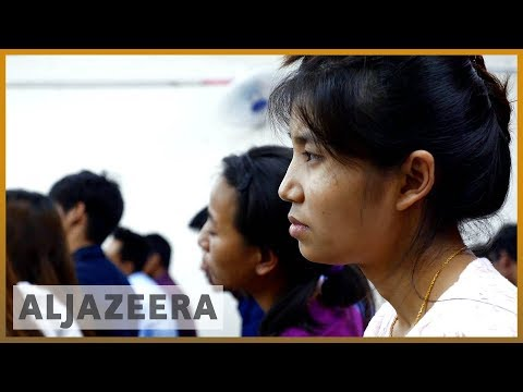 🇲🇲 Ethnic Chin refugees unsafe in Myanmar, unprotected in India | Al Jazeera English
