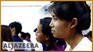 🇲🇲 Ethnic Chin refugees unsafe in Myanmar, unprotected in India | Al Jazeera English