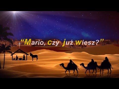 Mario Czy Już Wiesz? - Wersja Karaoke