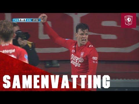 FC Twente - FC Eindhoven 24-10-2017 (KNVB-beker)