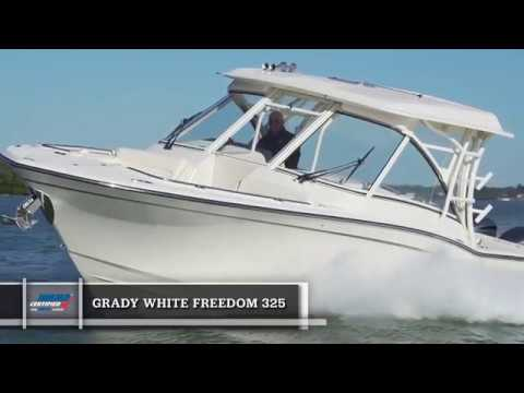 Boat Buyers Guide: Grady-White Freedom 325