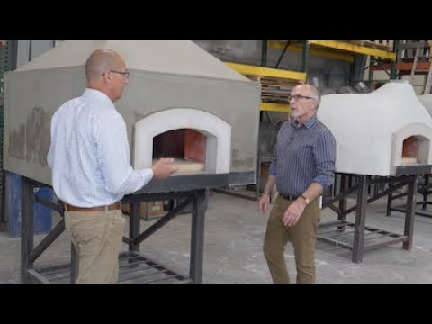 How to Buy a Wood Fired Oven – Mugnaini Customer Tour