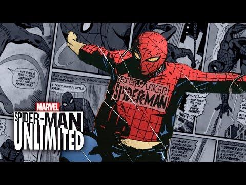 Сериал Совершенный Человек-Паук 1 сезон Ultimate Spider