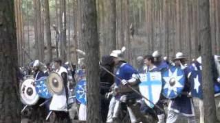 B5A 2012 - Trailer