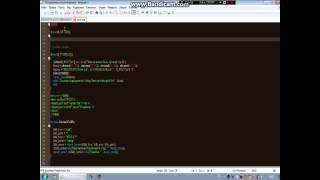 [Видеоуроки по PHP] Создание простого сервиса сокращения ссылок за 12 минут