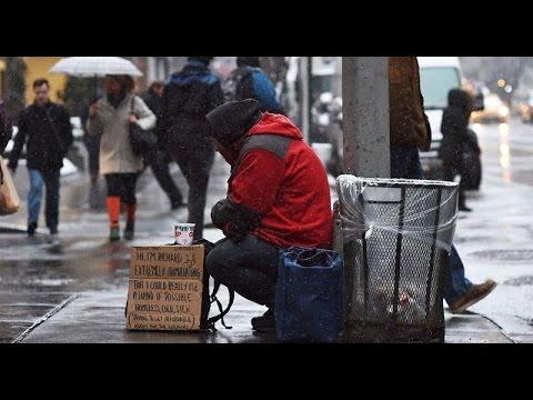 IMF To America: Raise the minimum wage, reduce Income Inequality