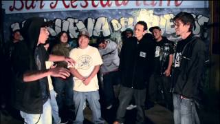 Rounds of 593 Batalla de Freestyle 05 - Old Shema Vs Israel