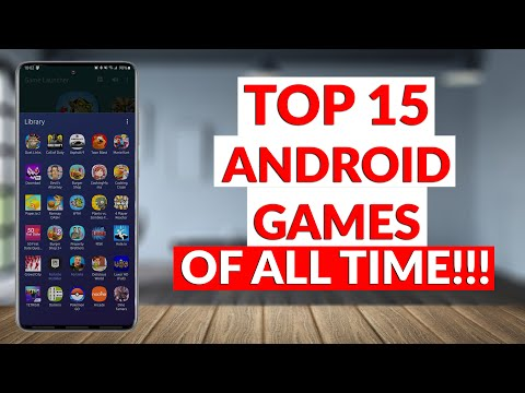 Top 15 Android Games Of All Time - Best Mobile Games To Play Right Now