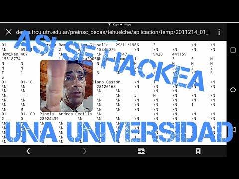 [HACKING ÉTICO UDEMY 3] Clase 21 - Hackeo mediante Google (Ver info Privada en archivos temporales)