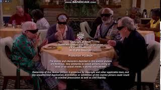 Shondaland/RCG/Entertainment One/ABC Studios (2018-2019)