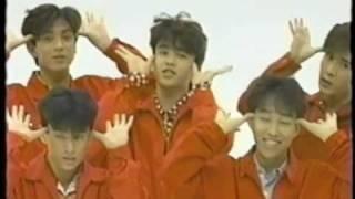 1990年 1. なななのなの時間割 メイキング1.
