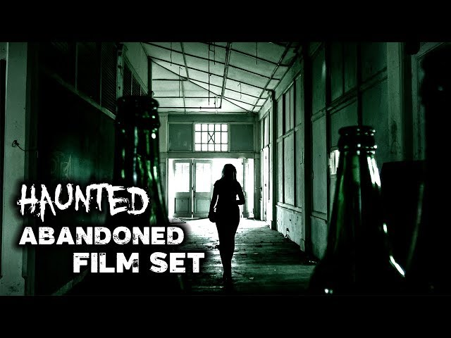 Is This ABANDONED FILM SET HAUNTED? Crag Hotel | Penang, Malaysia