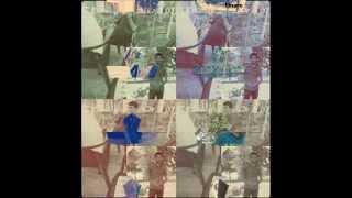 Asif Meherremov -Gedesen Deyirler 2014