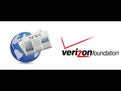 Computer America - News; Verizon Foundation