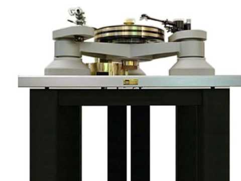 The Worlds Most Expensive Turntables over $100,000 USD