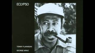 Tommy Flanagan Trio - A Blue Time