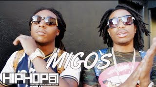 Migos Talks Everyone Rapping On Versace, New Mixtape With Soulja Boy, New Videos Coming & More