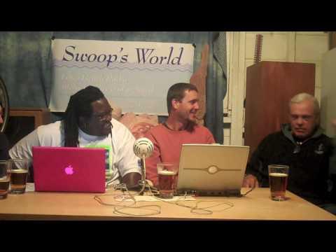 #21 John Nunn on Swoop's World Radio