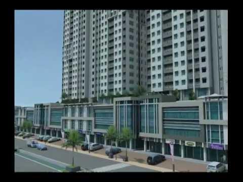 3d animation-property-residence-realestate-apartment-jakarta-indonesia
