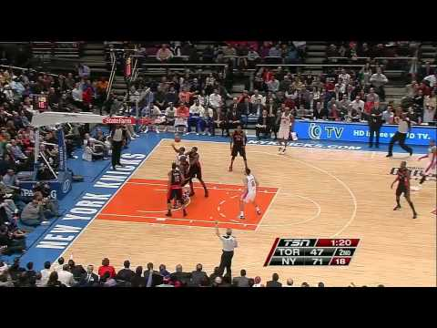 NBA - Deep Three Pointers Compilation