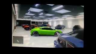 GTA V ONLINE: Posizionare veicoli di lusso nel garage GRATIS DA SOLI (1.11)