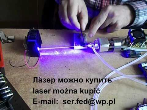 Лазерный гравер 5,5 Вт режет фанеру 3мм за ОДИН ПРОХОД - YouTube