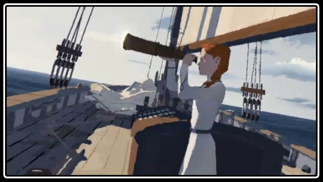 Age of Sail VR [VR Experience]
