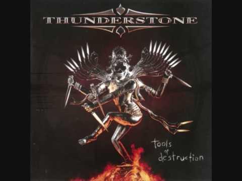 Thunderstone- Weight Of The World