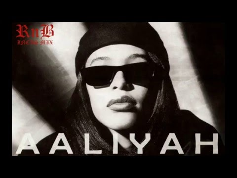 90's-00's R'n'B Hip Hop Soul MIX - Aaliyah,R. Kelly,Montell