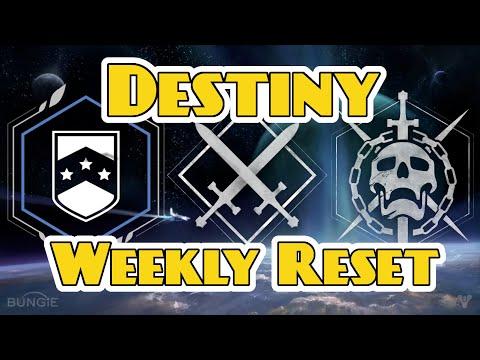 destiny nightfall no matchmaking