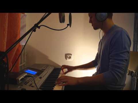 Bliska moim myślom (daj mi dzień) disco polo keyboard 2013 + wokal by KonopGrajek
