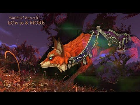hOw to-Legion 7 1 Suramar-A Noble Event & Volpin-The-Elusive Mount - Музыка  для Машины