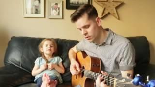 Download Video Duet Ayah dan Anak yang Kece Ini Mencuri Perhatian Netizen MP3 3GP MP4