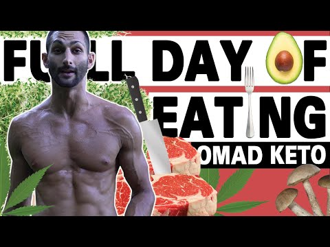 what-i-eat-on-one-meal-a-day-(omad)-keto