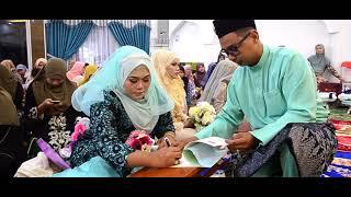 Wedding Video Cincin Di Jari