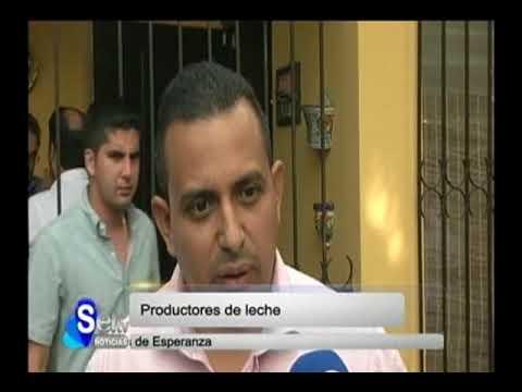 Sertv concluye reunión del presidente Juan Carlos Varela con productores de leche   Divisa