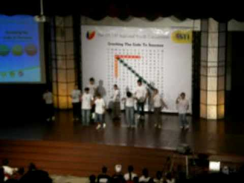 the STI 14th national youth convention