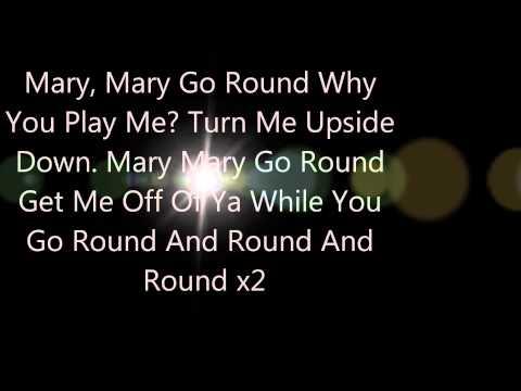 Conor Maynard Mary Go Round Lyrics
