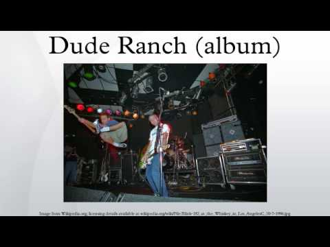 Dude Ranch (album)
