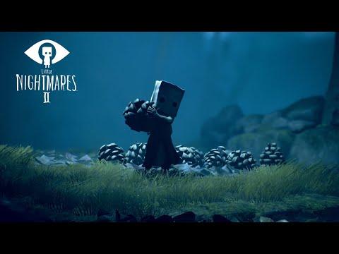 [Español] Little Nightmares II - Launch Trailer