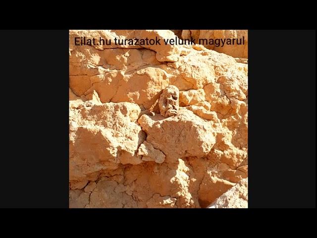 #Izrael , Eilat, Red canyon,