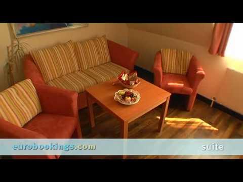 Berlin, Germany: Berlin Mark Hotel