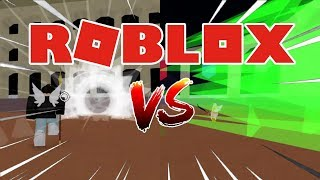 Bisento Sword V2 VS Yoru Sword V2 | Blox Piece | Roblox Indonesia #33