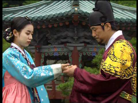 Teaser ทงอี จอมนางคู่บัลลังก์ 3