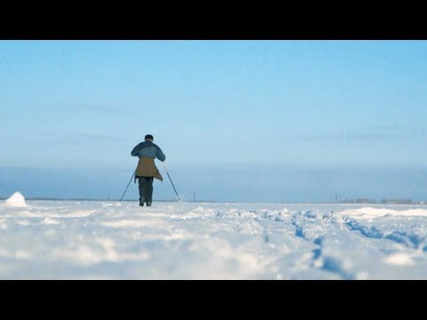 Архангельск: 'дорога жизни' на 'остров свободы' | НЕИЗВЕСТНАЯ РОССИЯ - Как поздравить с Днем Рождения
